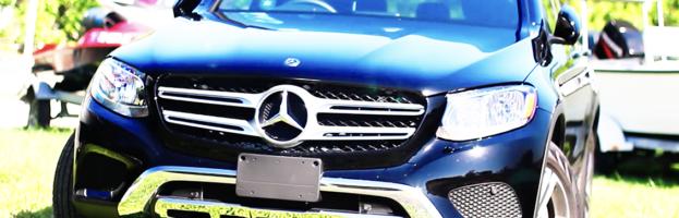 Mercedes-Benz GLC Class Ad